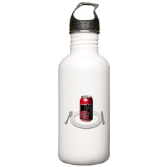 57 - Sandwich In A Can Water Bottle