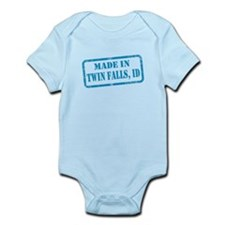 MADE IN TWIN FALLS Infant Bodysuit