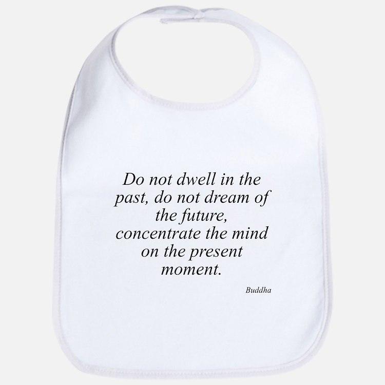Buddha quote 11 Bib