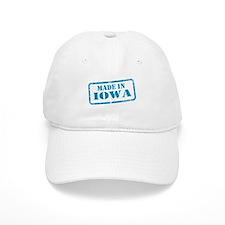 MADE IN IOWA Baseball Cap