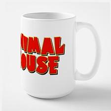 Animal House Large Mug