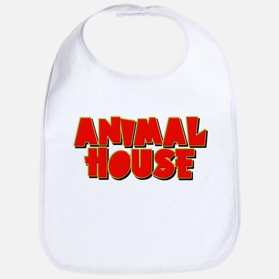Animal House Bib