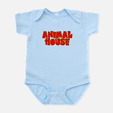 Animal House Infant Bodysuit