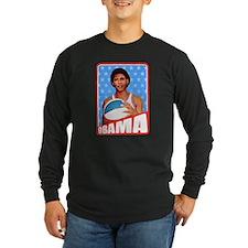 Obama Basketball T
