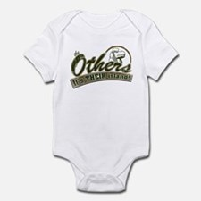 THE OTHERS Infant Bodysuit