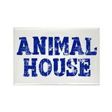 Animal House Rectangle Magnet
