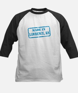 MADE IN LAWRENCE Tee