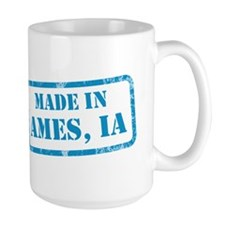 MADE IN AMES Mug