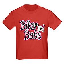 Biker Babe T