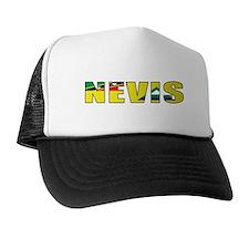 Nevis Trucker Hat