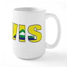 Nevis Mug