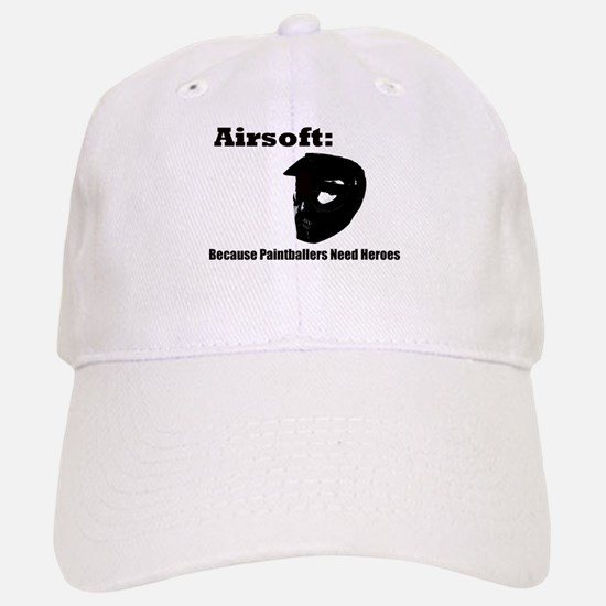 Errghhh Paintball Cap
