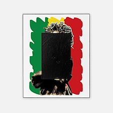 Funny Rastafari Picture Frame