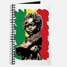Unique Rasta Journal