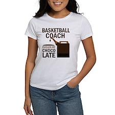 Basketball Coach (Funny) Gift Tee