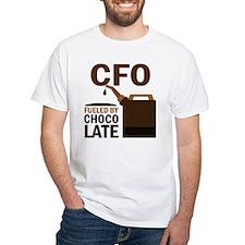 Cfo (Funny) Gift Shirt