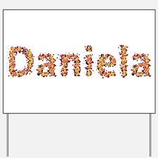 Daniela Fiesta Yard Sign