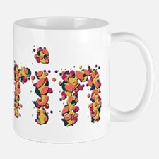 Darin Fiesta Mug