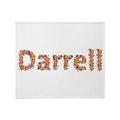 Darrell Fiesta Throw Blanket