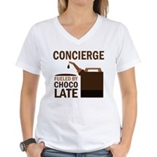 Concierge (Funny) Gift Shirt
