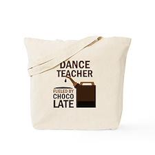 Dance Teacher (Funny) Gift Tote Bag