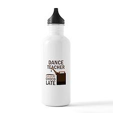Dance Teacher (Funny) Gift Water Bottle