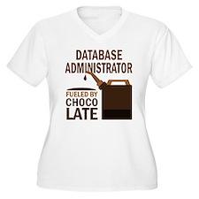 Database Administrator (Funny) Gift T-Shirt