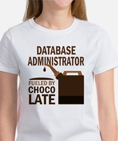 Database Administrator (Funny) Gift Tee