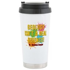 The Big Bang Theory Travel Coffee Mug