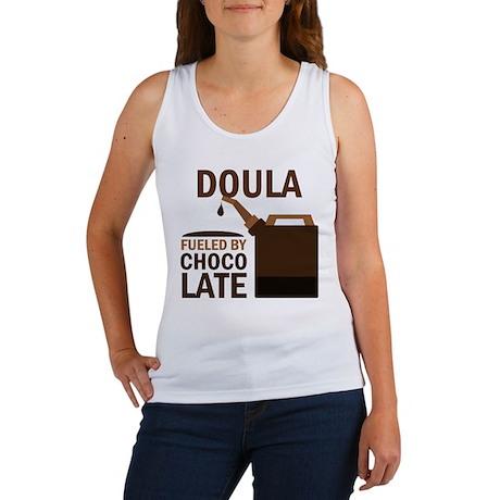 Doula (Funny) Gift Women's Tank Top