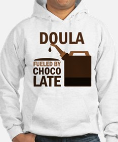 Doula (Funny) Gift Hoodie