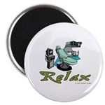 Dental Relax Magnet