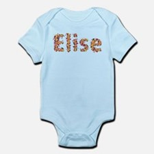 Elise Fiesta Infant Bodysuit