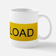 Wide Load Mug
