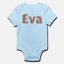 Eva Fiesta Infant Bodysuit
