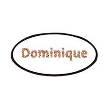Dominique Fiesta Patch