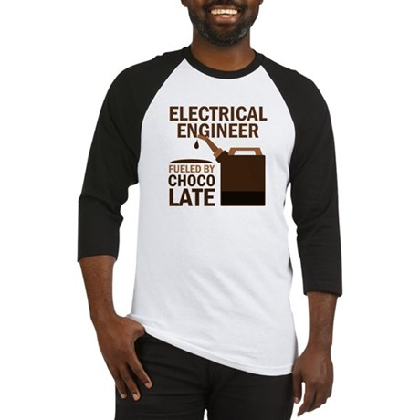 Electrical Engineer (Funny) Gift Baseball Jersey