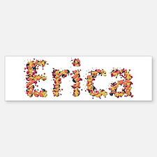 Erica Fiesta Bumper Bumper Bumper Sticker