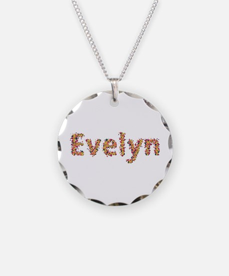 Evelyn Fiesta Necklace