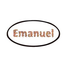 Emanuel Fiesta Patch