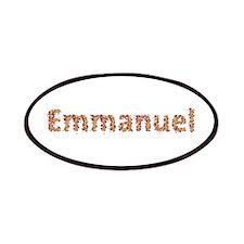 Emmanuel Fiesta Patch
