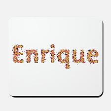 Enrique Fiesta Mousepad