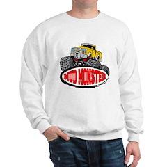 Mud Monster Sweatshirt