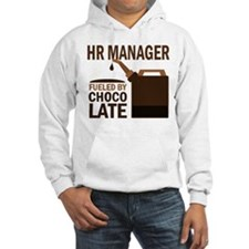 Hr Manager (Funny) Gift Hoodie