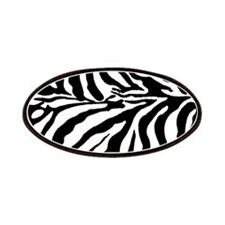 ZEBRA Patches