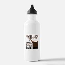 Industrial Engineer (Funny) Gift Water Bottle
