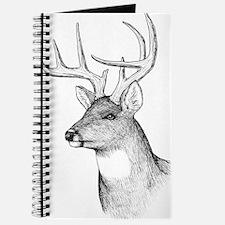 8 Point Buck Journal