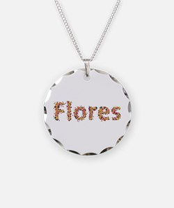 Flores Fiesta Necklace
