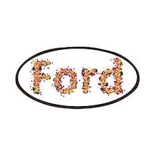 Ford Fiesta Patch