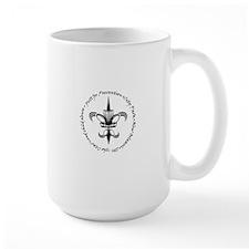 Disc New Orleans Mug